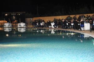Hotel Resort Lido Degli Aranci, Hotely  Bivona - big - 66