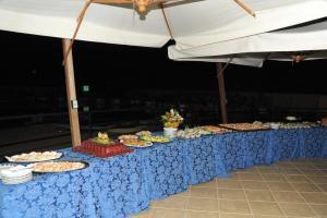 Hotel Resort Lido Degli Aranci, Hotely  Bivona - big - 65