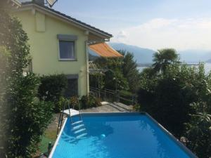 Ronco sopra Ascona Apartment Sleeps 6 WiFi - Ronco sopra Ascona
