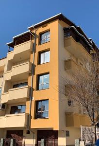 Babylon Apartment, Apartmány  Sandanski - big - 31