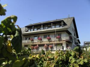 Haus Klosterblick - Kinheim