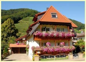 Haus Sonja - Heuweiler