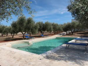 Vaste Villa Sleeps 12 Pool Air Con - Vitigliano
