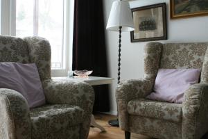 Bed and Breakfast Terre Neuve, Bed and breakfasts  Velp - big - 16