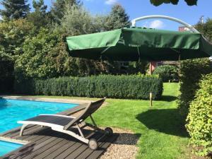 Gola Villa Sleeps 12 Pool Air Con WiFi