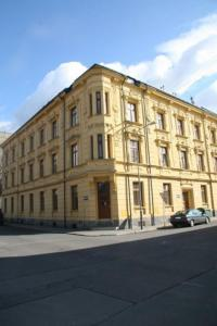 Auberges de jeunesse - Ubytovna Nerudova 23