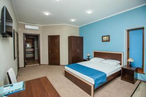 Maxim Marine Yacht Club Hotel, Hotel  Nova Kachovka - big - 11