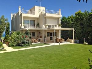 Drosia Villa Sleeps 6 Pool Air Con WiFi - Nerotriviá
