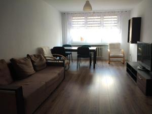 Apartament Wierzbowa