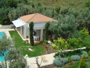 Drosia Villa Sleeps 2 Pool Air Con - Loukísia