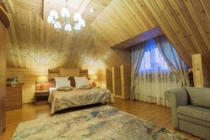Svetliy Terem Hotel - Gavrilovskoye