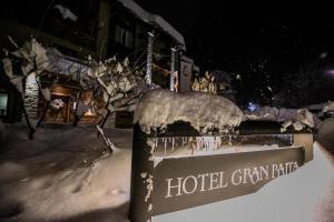 Hotel Gran Baita - Courmayeur