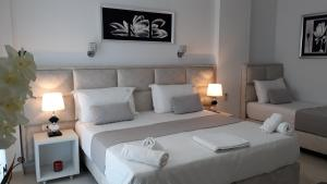Hotel Ceko - Saranda