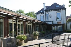 Bed and Breakfast Terre Neuve, Bed and breakfasts  Velp - big - 15