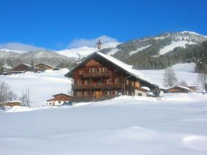Mayrhofen Villa Sleeps 26 WiFi - Hotel - Mayrhofen