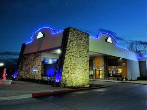 Days Inn by Wyndham Southern Hills/ORU - Tulsa