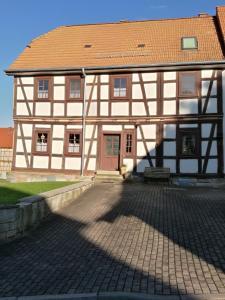 Ferienhaus Schäfer - Herleshausen