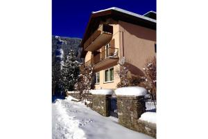 Pension Charlotte - Accommodation - Bad Gastein
