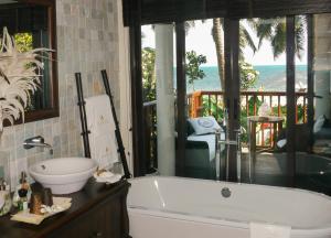 Dhevatara Beach Hotel, Szállodák  Grand'Anse Praslin - big - 7