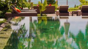 Dhevatara Beach Hotel, Szállodák  Grand'Anse Praslin - big - 62