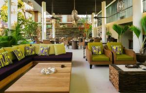 Dhevatara Beach Hotel, Szállodák  Grand'Anse Praslin - big - 51