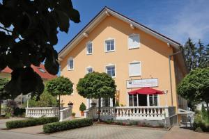 Boardinghouse Notzing - Aufkirchen