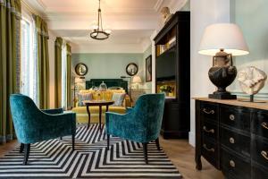 obrázek - Rocco Forte Hotel De La Ville