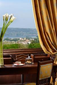 Suite con Vista Lago - Castello