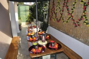 Cheerful apartment with cosy garden - Venice - AbcAlberghi.com