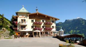 Hotel Gletscherblick - Hippach