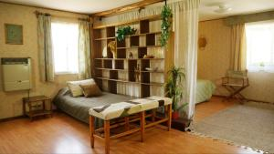 Los Pequenes - Accommodation - Millahue