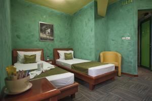 Hotel Kerber, Hotels  Podgorica - big - 86