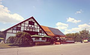Landhotel Krausnick - Leibsch