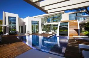 Holiday 5-room villa - AbcAlberghi.com