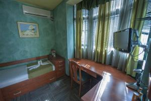 Hotel Kerber, Hotels  Podgorica - big - 87