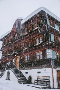 Hotel Gasthof Hirschen Schwarzenberg (27 of 110)