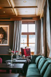 Hotel Gasthof Hirschen Schwarzenberg (10 of 110)