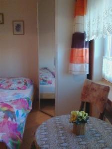Pokoje gościnne Zosia