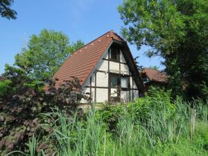 Ferienhaus Lederstrumpf im Feriend - Hollern