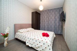 Lux Apartment Molodogvardeysev 38 A - Miasskiy