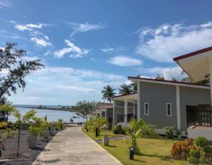 The Seaside Resort Koh Phangan - Ban Madua Wan