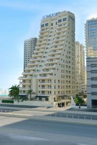 Hostels und Jugendherbergen - Somerset Al Fateh Bahrain