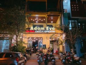 Adam Eva Homestay - Tiền Tiệp