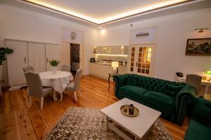 Apartament ISABELLE Szeroka 33