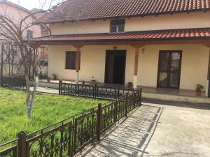 Guest house moza - Mahall' e Kryethuit