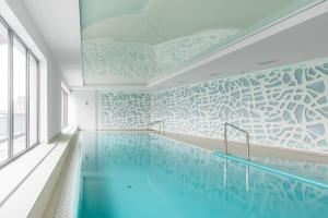 Marinus Apartments SPA - with pool and sauna