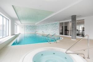 Marinus Apartments SPA - with pool and sauna