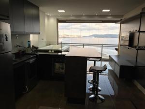 obrázek - Apartamento Santos pé na areia