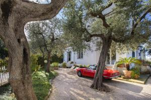 Amore Rentals - Casa Punta del Capo - AbcAlberghi.com