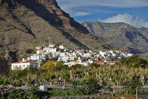 Casa Bibi, Valle Gran Rey - La Gomera